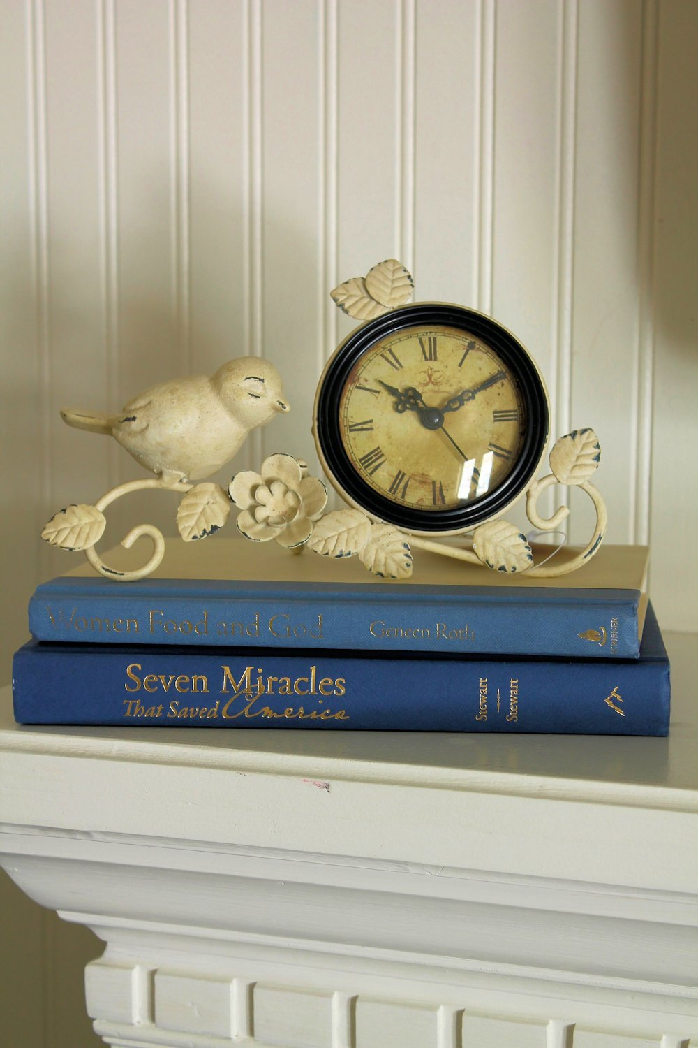 Sweet Bird Clock